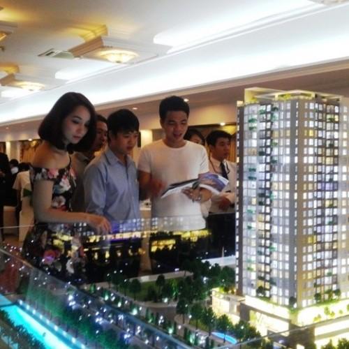 Vietcomreal chính thức công bố dự án khu căn hộ cao cấp Viva Riverside